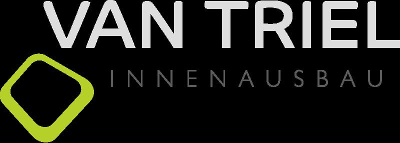 Logo - Van Triel - Innenausbau